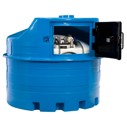AdBlue Storage Tanks