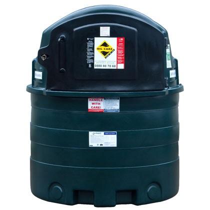 Fuel Station 1400FS - 1413ltrs