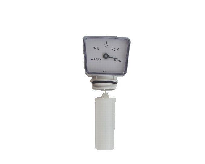Clock Gauge Float Type