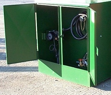 Fuel Cabinets
