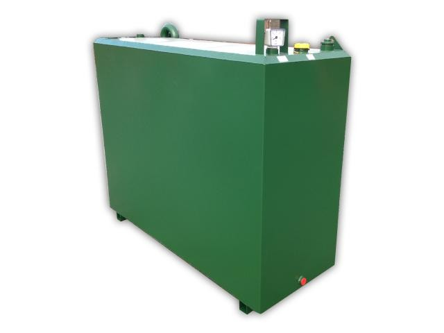 Standard Enclosed Bunded Tank - SEB