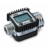 K24 Digital Turbine Flow Meter