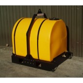 Plastic Transportable Water Tank