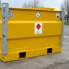 ADR Road Transportable Tanks